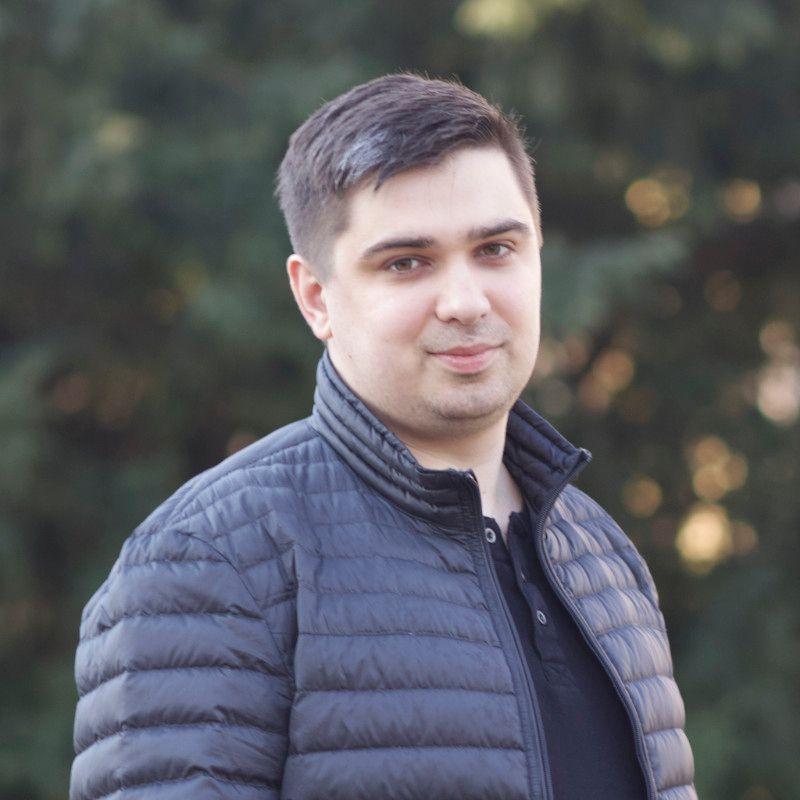 Alex Zhukovich